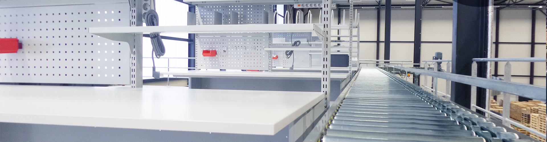 Treston concept inpaktafels word u aangeboden door werkplaats shop