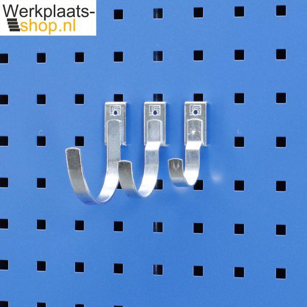 Treston / Sovella gebogen haak R29 - Werkplaats-shop.nl