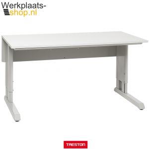 Treston / Sovella - concept werktafel 'allen key' instelbaar - Werkplaats-shop.nl