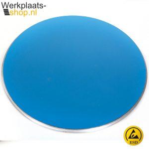 ESD-veilig Draaiplateau 390 mm Werkplaats-Shop.nl