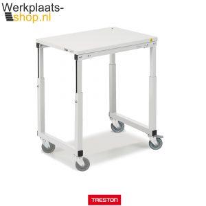 Koop de Treston SAP507 trolley online bij Werkplaats-shop.nl