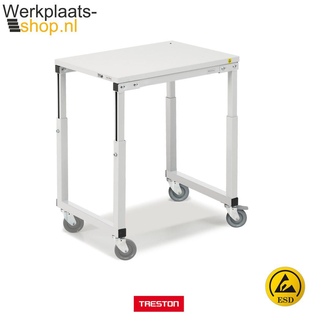 Treston SAP507 trolley instelbaar Werkplaats-shop.nl
