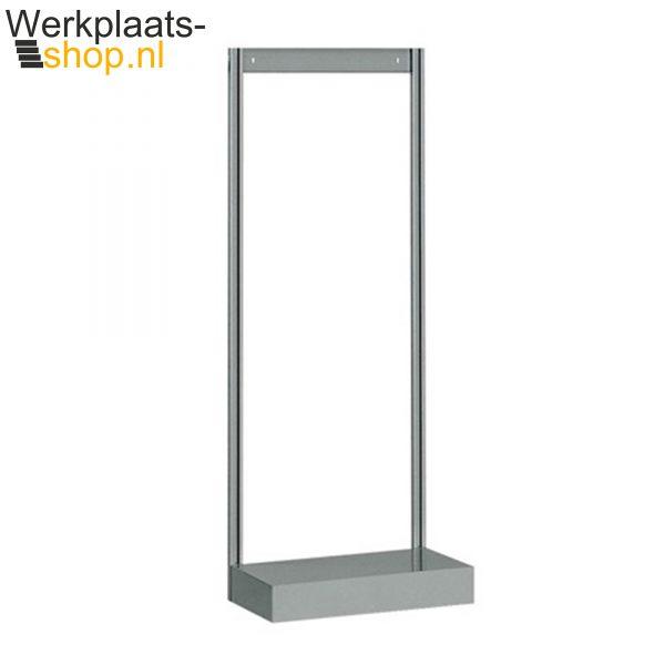 Fami kantelbak element - vrijstaand frame met sokkel - Werkplaats-shop.nl