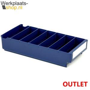 Schoeller Arca Verdeelbak 4530 400x188x80