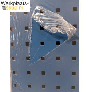 Sovella GWS gereedschapspaneel met schade