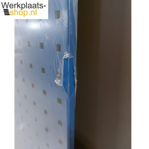 Sovella GWS gereedschapsbord met schade