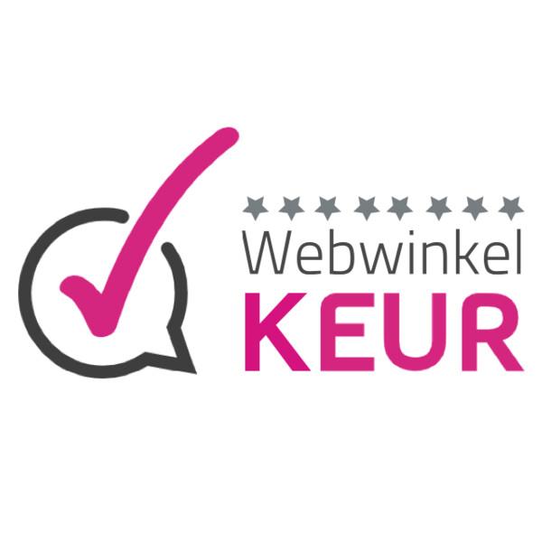 Werkplaats-shop is aangesloten bij Webwinkel keur