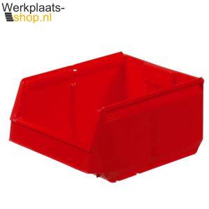 Werkplaats-shop.nl Schoeller Arca Perstop stapelbare container